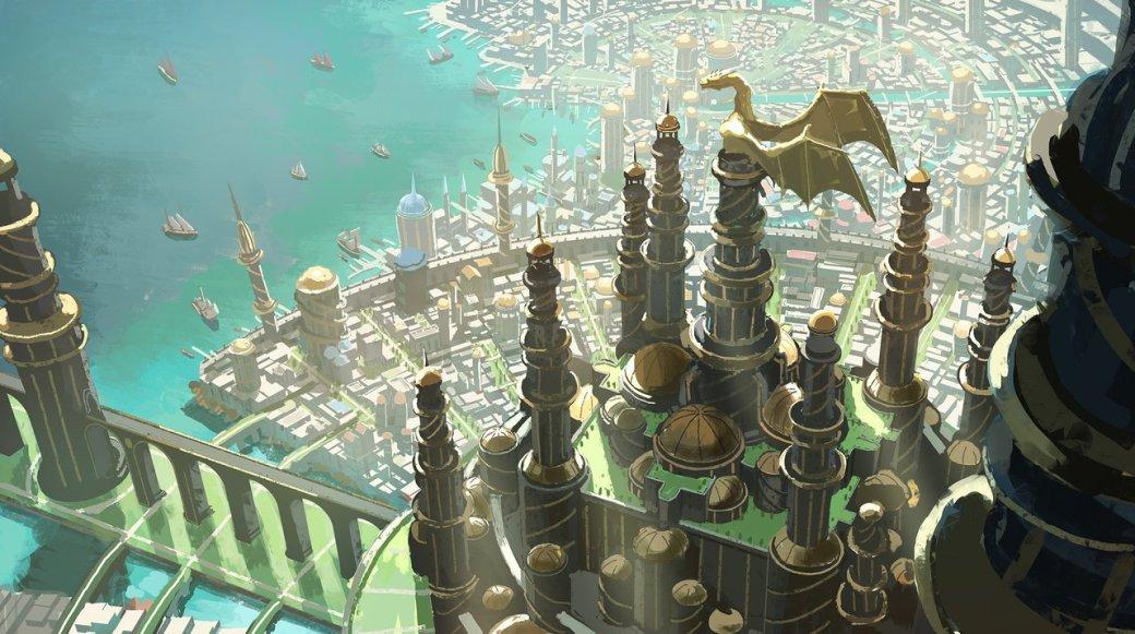 Все о мифах «Игры престолов» | Канобу - Изображение 9