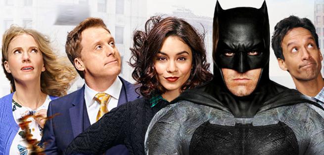 Продюсер сериала Powerless  рассказал о связи с киновселенной DC | Канобу - Изображение 1032