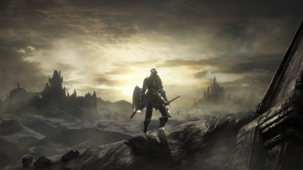 Топ всех игр Souls-серии— отDemon's Souls доBloodborne, лучшая и худшая Dark Souls | Канобу - Изображение 1