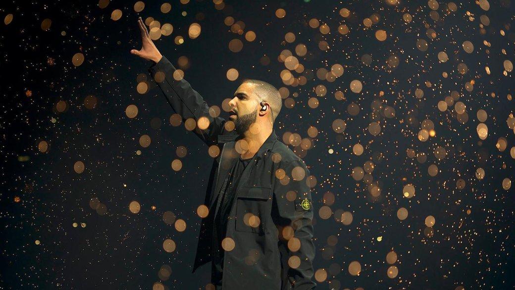 Рецензия надвойной альбом Дрейка— Scorpion. - Изображение 1