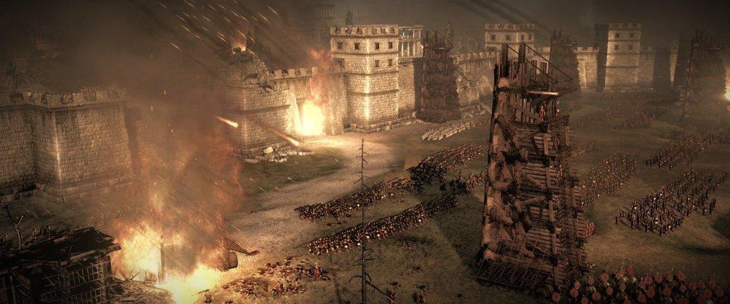 РИМ 2- Погружение | Канобу - Изображение 2