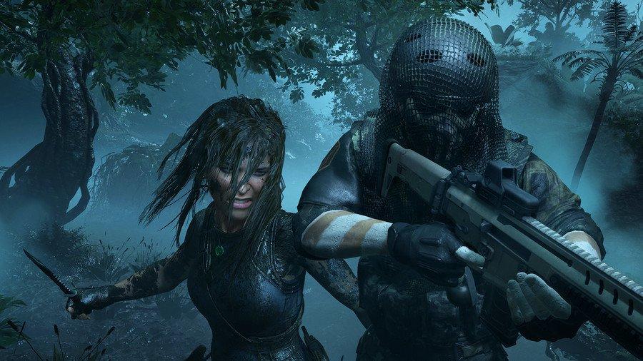 Защита Denuvo в Shadow of the Tomb Raider взломана. Игра появилась на торрентах | Канобу - Изображение 930