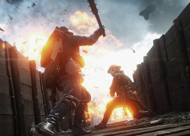 Battlefield 1 лидирует по номинациям на E3 Game Critics Awards 2016   Канобу - Изображение 0