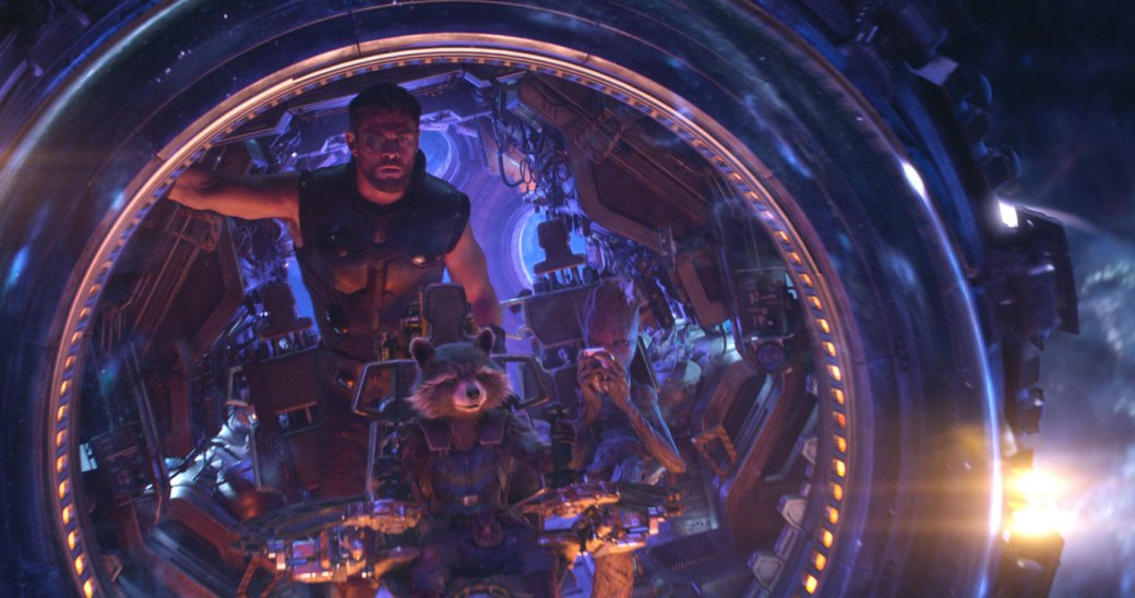 Рецензия на«Войну Бесконечности» (Avengers: Infinity War) – обзор Трофимова | Канобу - Изображение 0