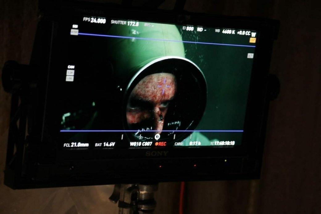 Первые кадры изфильма Данилы Козловского обаварии наЧернобыльской АЭС | Канобу - Изображение 8