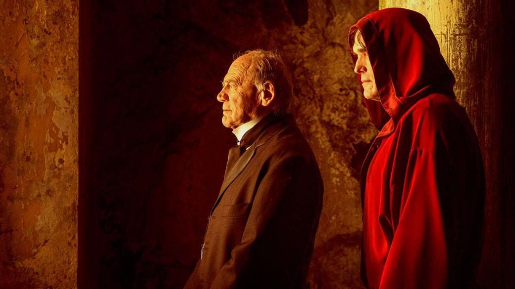5 уровней понимания «Дома, который построил Джек»— триллера Ларса фон Триера осерийном убийце | Канобу - Изображение 12