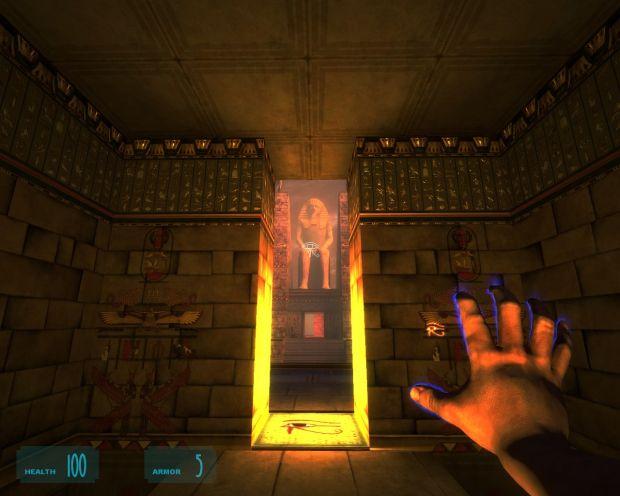 Лучшие моды для Half-Life 2— отфэнтезийных приключений вCurse дофанатского «третьего» эпизода | Канобу - Изображение 4019