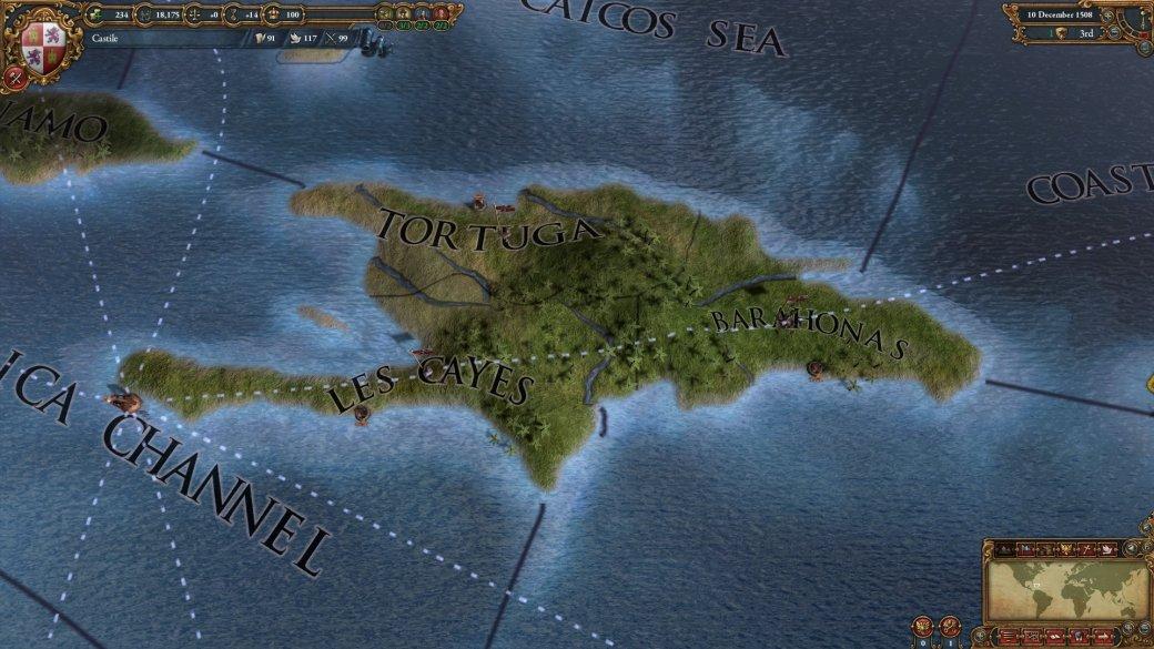 Дополнение к Europa Universalis 4 задержится до середины января | Канобу - Изображение 9837