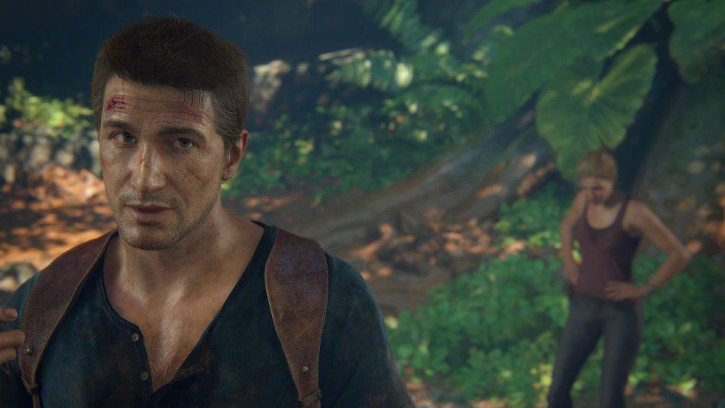 Разбор сюжета Uncharted 4. Финал, который мы заслужили   Канобу
