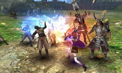 Nintendo 3DS - стартовая линейка   Канобу - Изображение 11