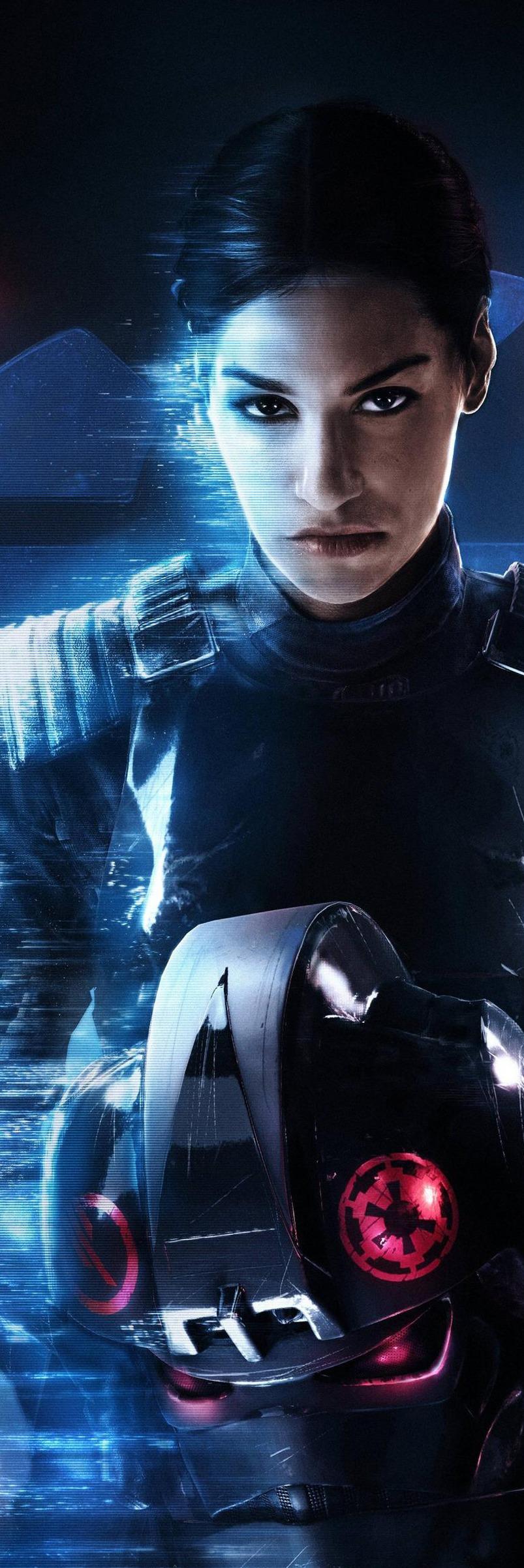 Нетолько Лея! 5 главных женских персонажей нового канона «Звездных Войн». - Изображение 7
