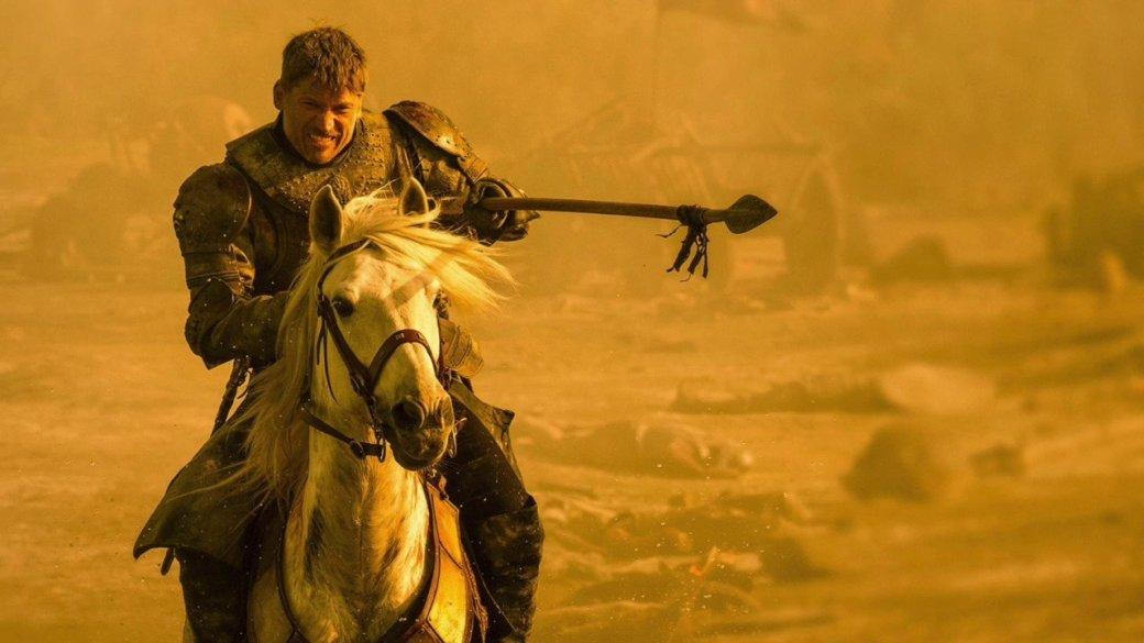 Спойлеры ко всем сериям 7 сезона «Игры престолов» | Канобу - Изображение 21