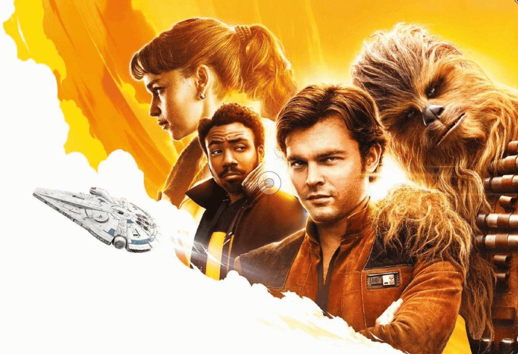 Претензии. 3 вещи, которые фильм «Хан Соло. Звездные войны: Истории» делает неправильно   Канобу