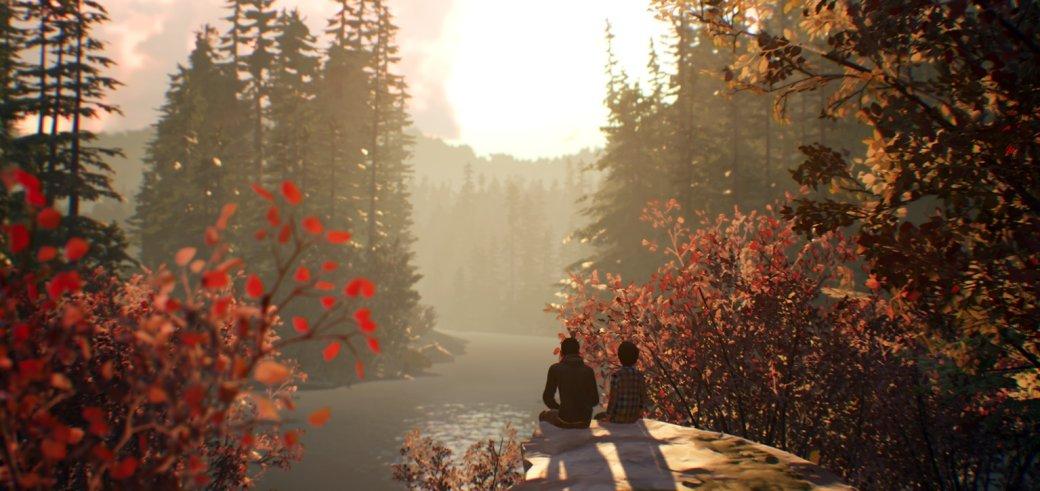 Первый геймплей Life is Strange 2 — что мы узнали об игре? Сюжет, главные герои, музыка | Канобу - Изображение 2
