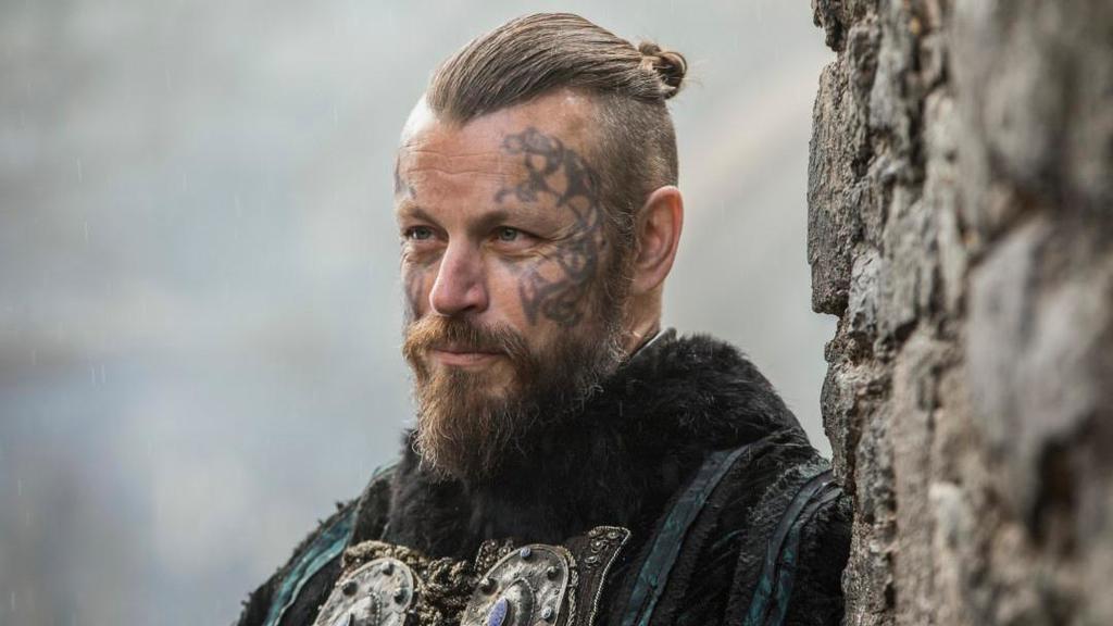 Рецензия на5 сезон сериала «Викинги» | Канобу - Изображение 8479