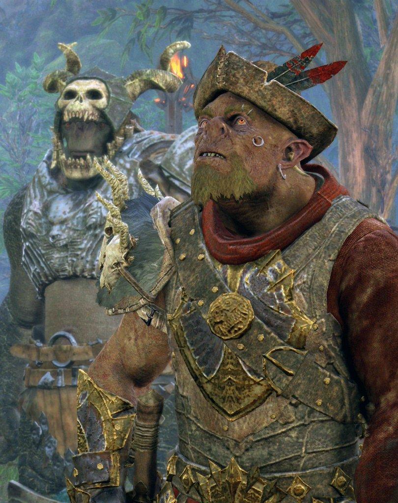 Рецензия на Middle-earth: Shadow of War. Обзор игры - Изображение 8