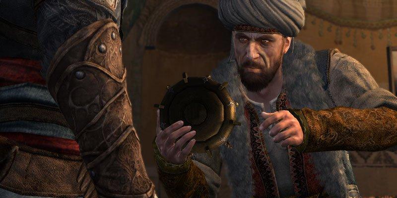 «Убийцы» серии Assassin's Creed | Канобу - Изображение 21