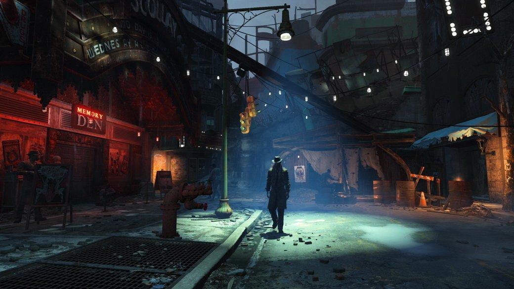 Лучший арт мира Fallout | Канобу - Изображение 6