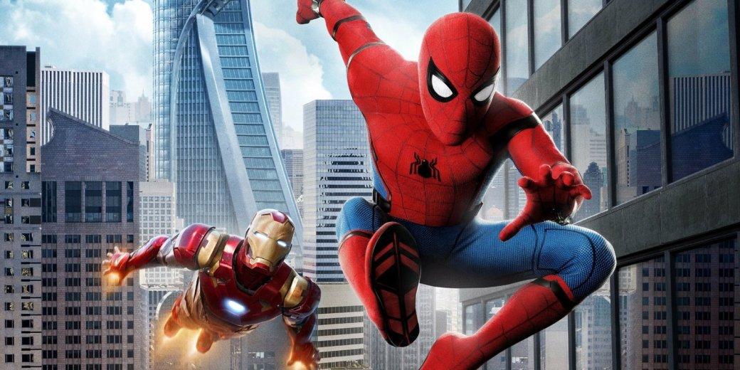Как после разборок с Sony Человек-паук попал к Marvel?. - Изображение 5