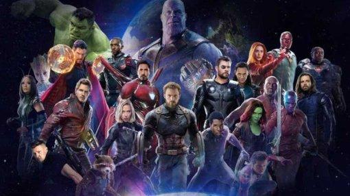 Чего ждать отфильмов четвертой фазы киновселенной Marvel?