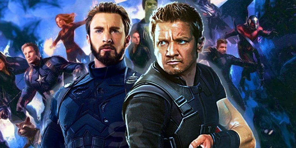 Выжившие герои собираются вместе втелерекламе «Мстителей: Финал» сСуперкубка | Канобу - Изображение 1