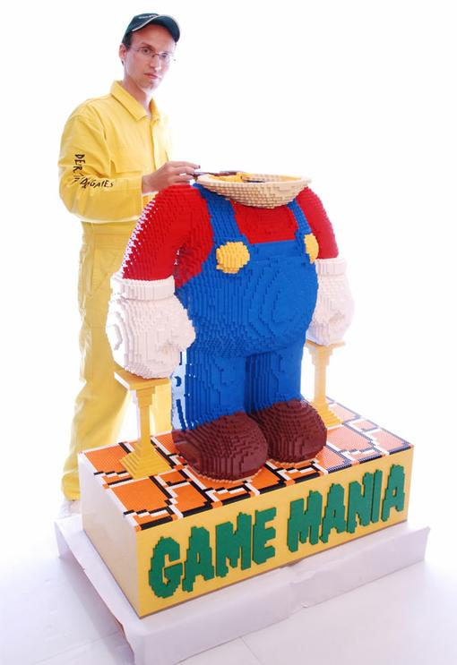 It's me, Mario! | Канобу - Изображение 5