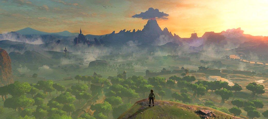 Рецензия на The Legend of Zelda: Breath of the Wild | Канобу - Изображение 6802