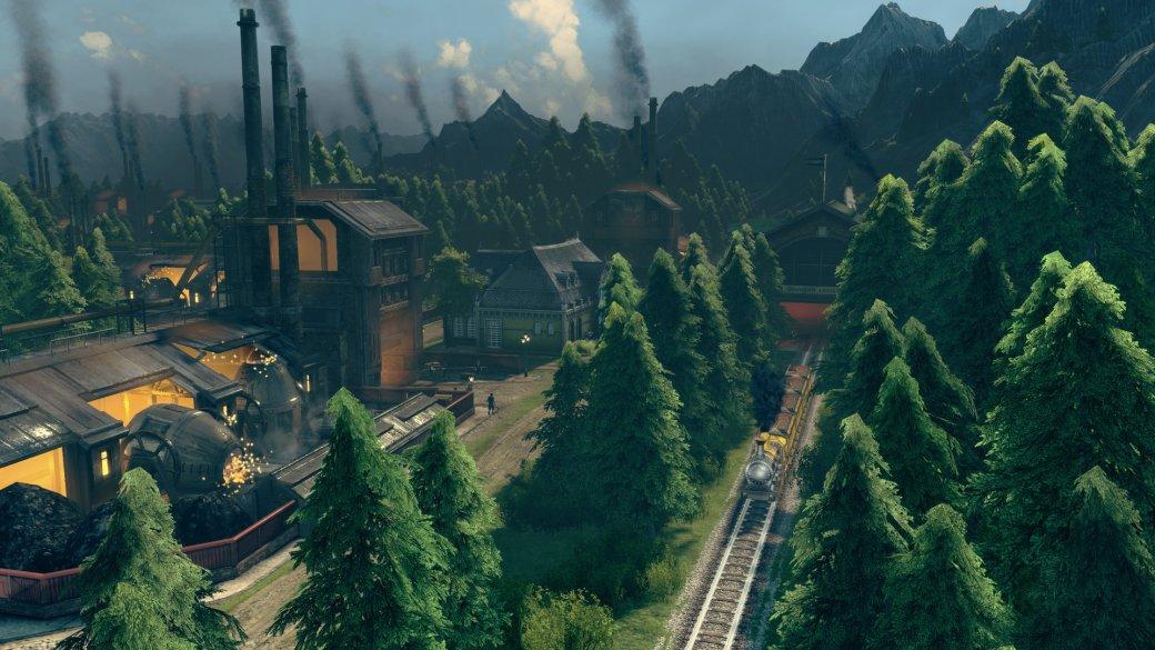 Сталь, грязь и фабрики в Anno 1800 — что мы узнали после знакомства с превью-версией | Канобу - Изображение 6
