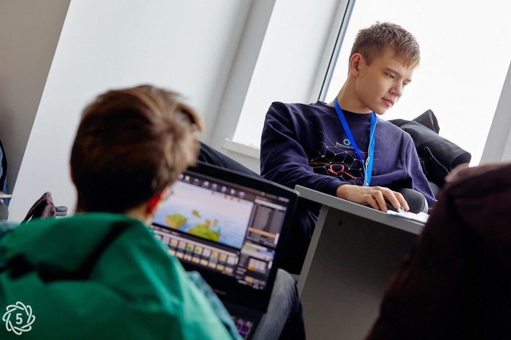 ГеймНет-челлендж: школьников истудентов приглашают ксовместной разработке игр | Канобу - Изображение 493