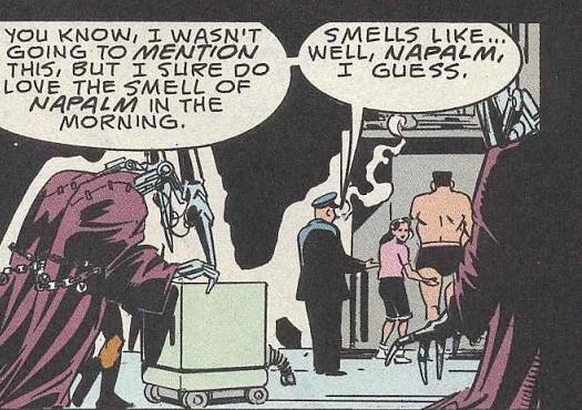 Doom Patrol— вспоминаем историю одной изсамых необычных команд вкомиксах DC | Канобу - Изображение 13116