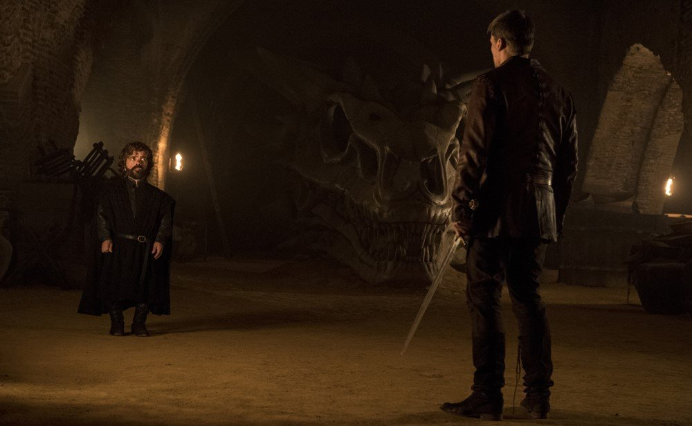 Что случилось в7 сезоне «Игры престолов»? | Канобу - Изображение 4