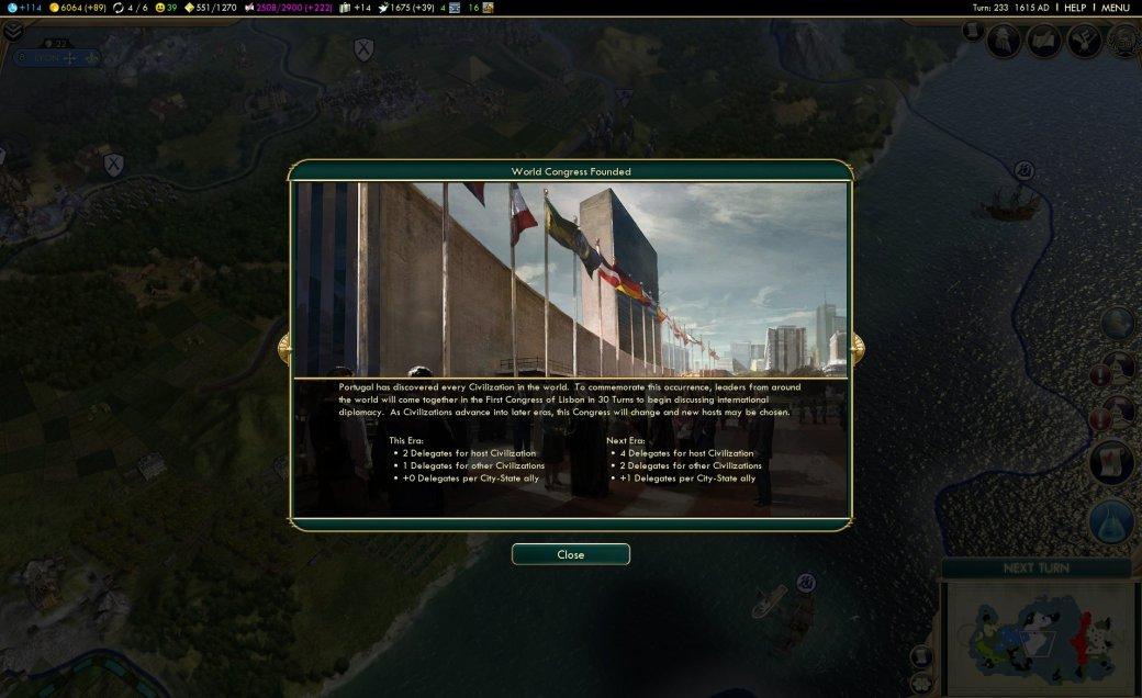 Civilization V: Brave New World. Впечатления | Канобу - Изображение 2