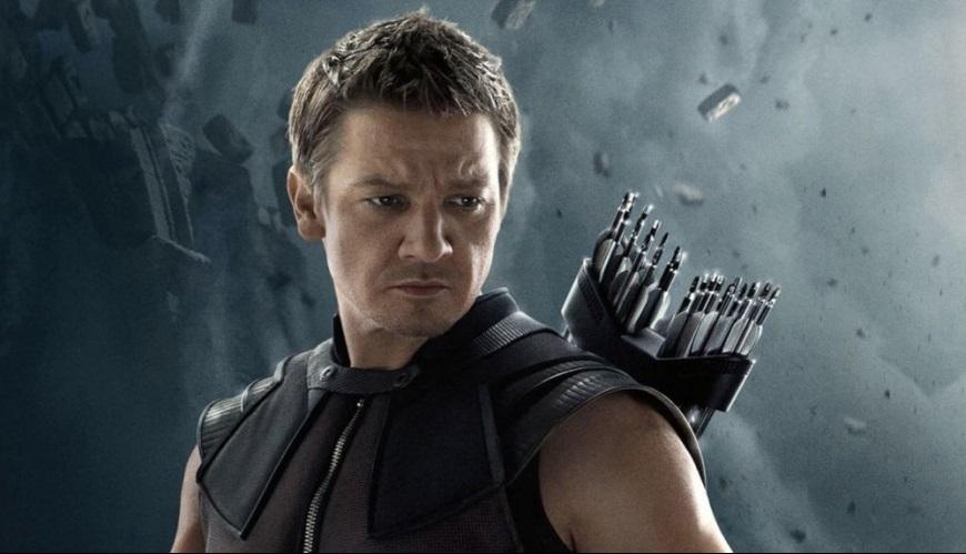 Джереми Реннер угрожает Таносу. Выглядит внушительно   Канобу - Изображение 6167