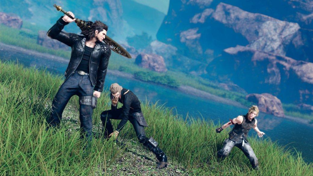 В Steam началась новая распродажа. Resident Evil 2 Remake, SoulCalibur 6, Nioh и другие игры | Канобу - Изображение 2