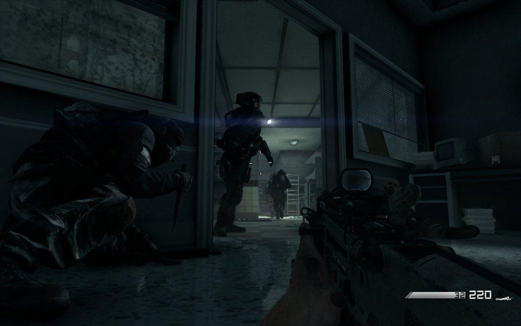 Call of Duty Ghosts Свой среди чужих . Мнение смертного .  | Канобу - Изображение 5