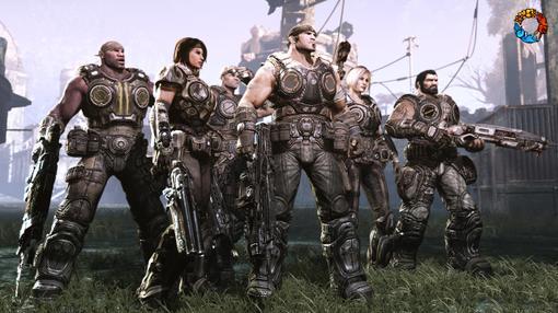 Рецензия на Gears of War 3 | Канобу - Изображение 3