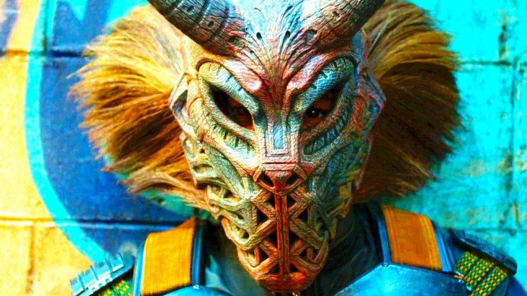 Киномарафон: все фильмы трех фаз кинематографической вселенной Marvel   Канобу - Изображение 8358