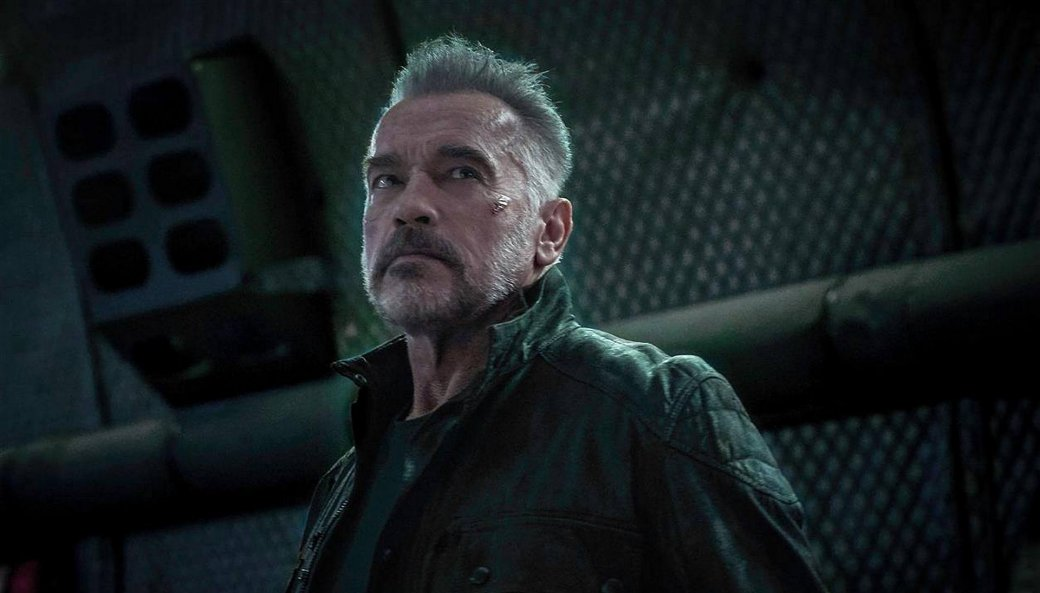 Режиссер «Терминатора: Темные судьбы» уверен, что фильм получился лучшим после второй части   Канобу - Изображение 1