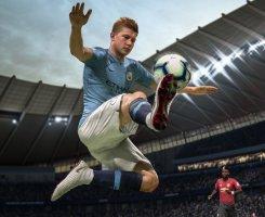 [18:00] Стрим FIFA 19 с Алексеем Торопкиным и Александром Савельевым