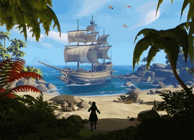 Игроки Sea ofThieves злоупотребляют гауптвахтой, поэтому вигре появятся команды поприглашениям   Канобу - Изображение 10822