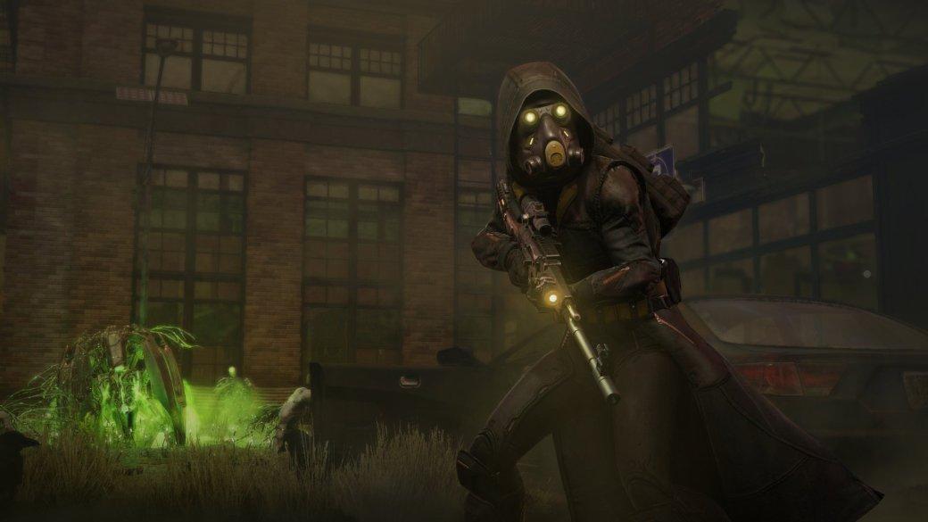 Превью XCOM 2: War of the Chosen с E3 2017. Наконец-то нормальное DLC | Канобу - Изображение 1