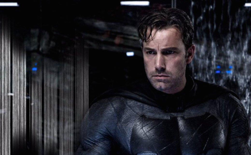 Рецензия на «Бэтмен против Супермена: На заре справедливости» | Канобу - Изображение 8