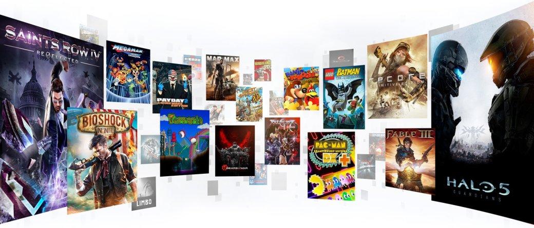 Лучшие игры Xbox Game Pass - какие игры доступны бесплатно по подписке от Microsoft | Канобу - Изображение 11644