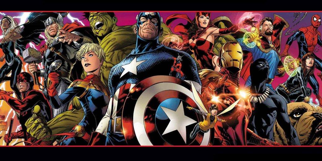 4 фаза киновселенной Marvel - ожидания и теории о будущем MCU (Галактус, новые Мстители и т.д.) | Канобу