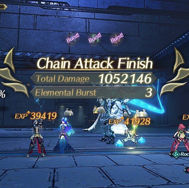 Рецензия на Xenoblade Chronicles 2. Обзор игры - Изображение 11