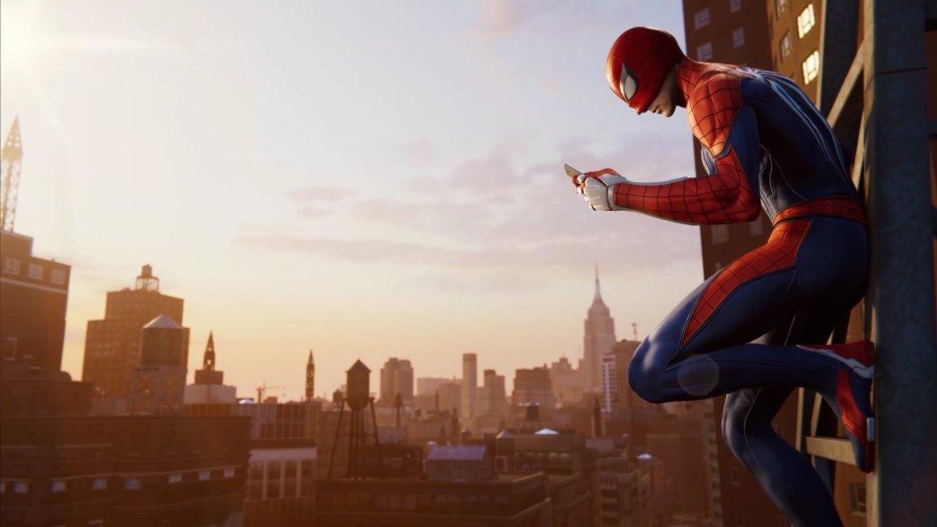 Мнение. Spider-Man отInsomniacзаставит вас снова полюбить Человека-паука