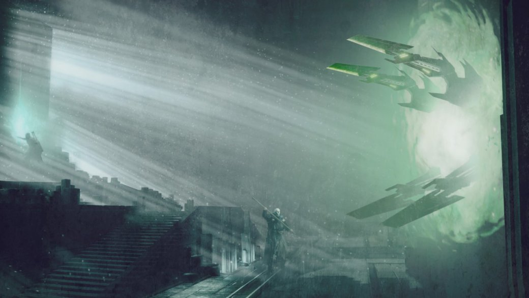 Суть. Immortal: Unchained— бюджетный «Dark Souls спушками» | Канобу - Изображение 4