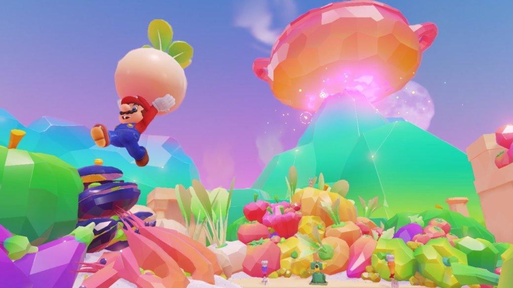 Super Mario Odyssey (2017, платформер, экшен, Nintendo Switch) - обзоры главных и лучших игр 2017 | Канобу - Изображение 2