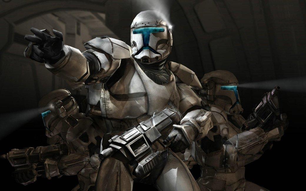 20 лучших игр по«Звездным войнам». - Изображение 76