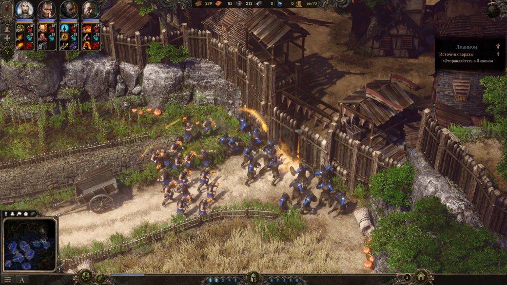 Рецензия на SpellForce 3. Обзор игры - Изображение 6